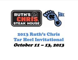 Ruth's Chris Tar Heel Invitational